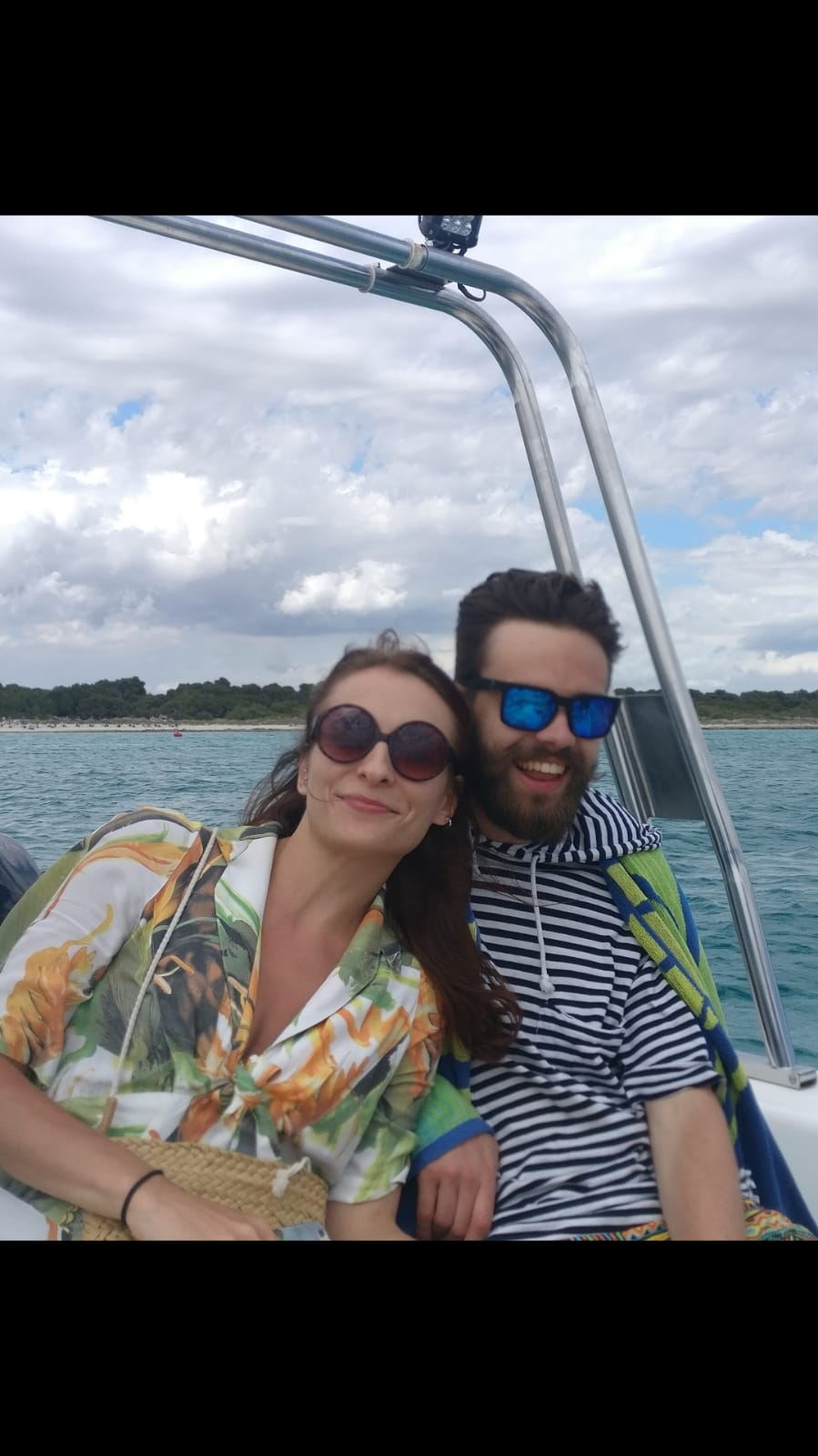 Tom & Silvie
